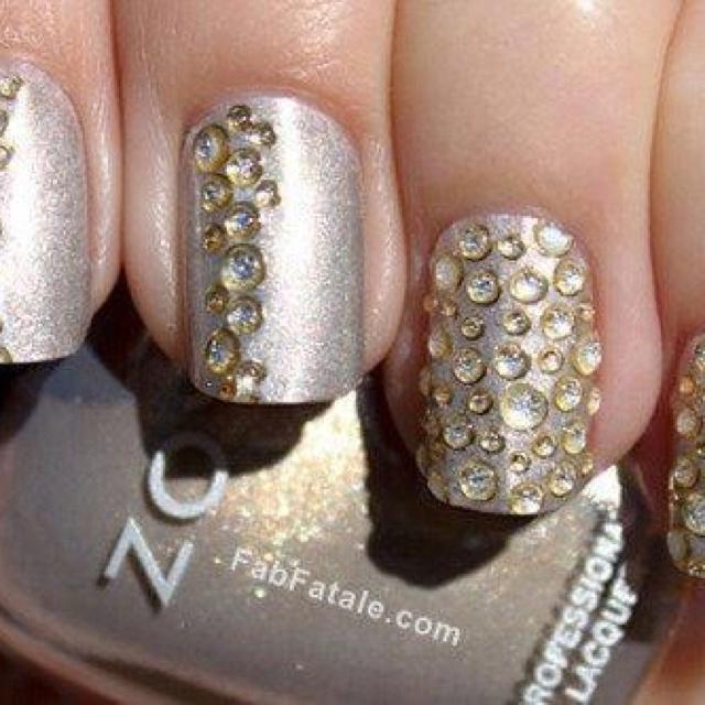 Classy Glitter Nails: Nail Polish, Nailart, Nail Designs, Makeup, Nails, Beauty, Nail Ideas, Hair, Nail Art