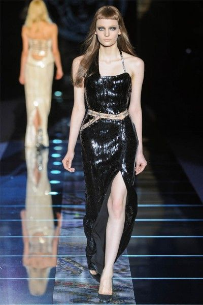 Versace: Fashion, 2012 Ready To Wear, Fw 2012, Fall 2012, 2012 Readytowear, 2012 Runway, Fall Winter, Haute Couture, Versace Fall