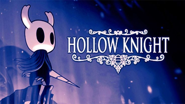 Hollow Knight | Gameplay | Full HD 1920x1080 | Action adventure game Ind...