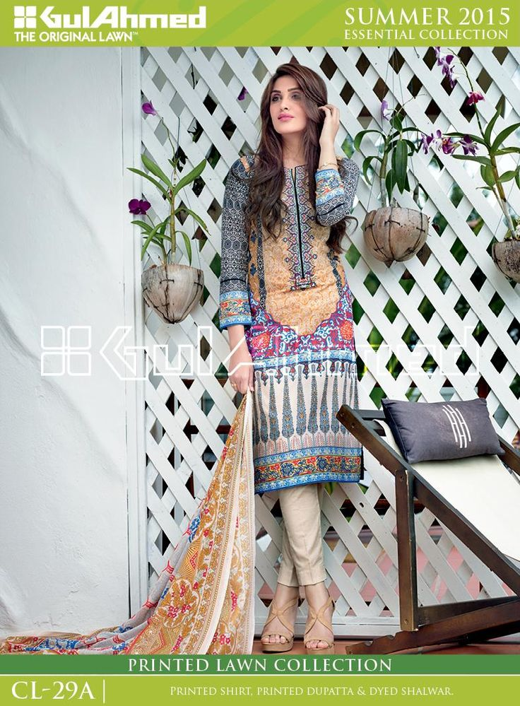 Next stop: Gul Ahmed #pakistani #fashion