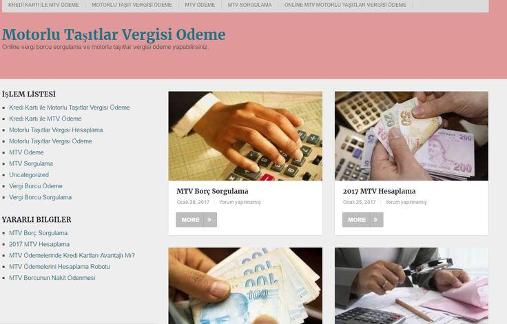mtvodemek.com motorlu taşıtlar vergisi ödeme, motorlu taşıt borç ödeme