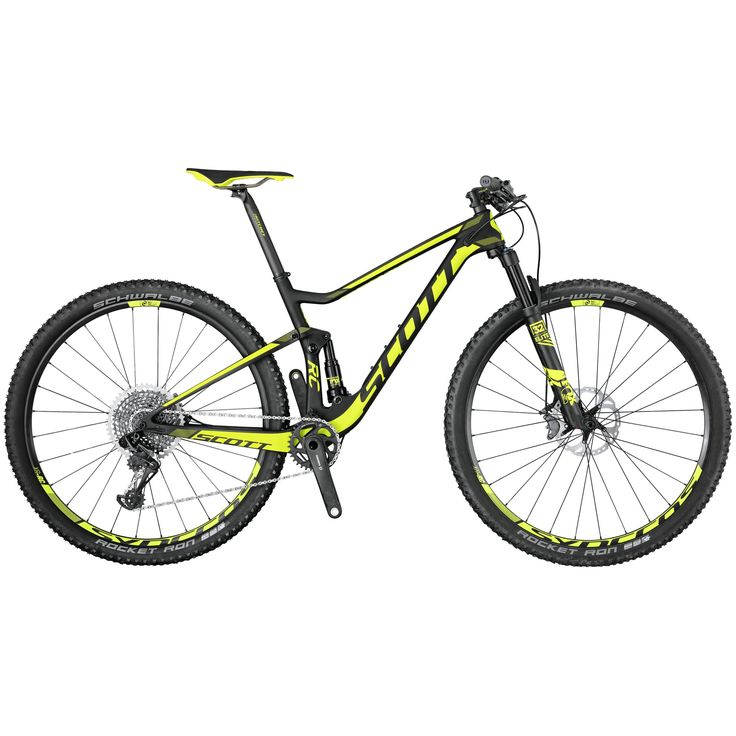 The all NEW Spark RC 900 World Cup is a cross-country full-suspension bike on a…