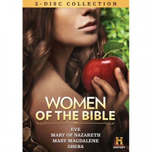 Women Of The Bible Documentary ~  narratives come to life  revealing their often surprising stories. Mary of Nazareth endured nearly lifelong ridicule & scorn while standing by her son. Queen Esther courageously saved the Jews from certain death, while the beautiful Sheba dazzled Solomon, legendary King of Israel,&  inspired some of the Bible's most erotic love poetry.Popular story of Delilah reveals how her name became synonymous with treachery & deceit.