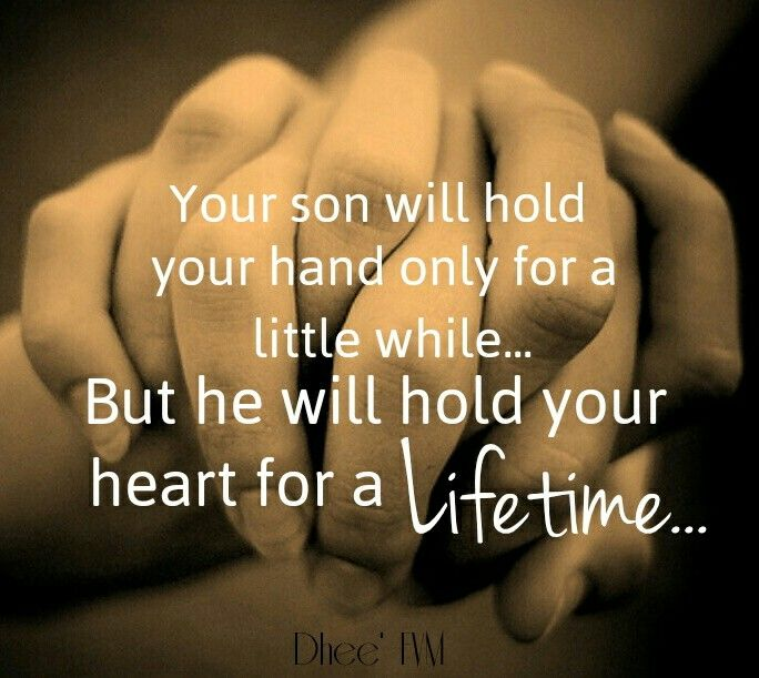 Mother And Son Love Quotes: Time Goes By Love Of A Mother Mother And Son Quotes Single