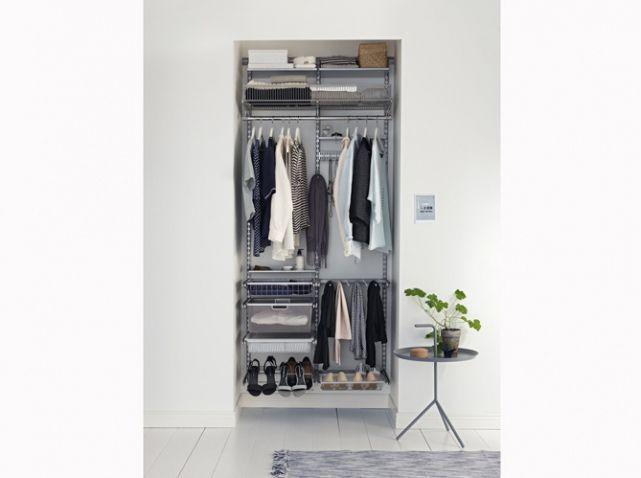 1000 id es sur le th me dressing pas cher sur pinterest. Black Bedroom Furniture Sets. Home Design Ideas