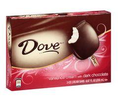 Mars Coupon: Better-than-Free Dove bars at Walmart!