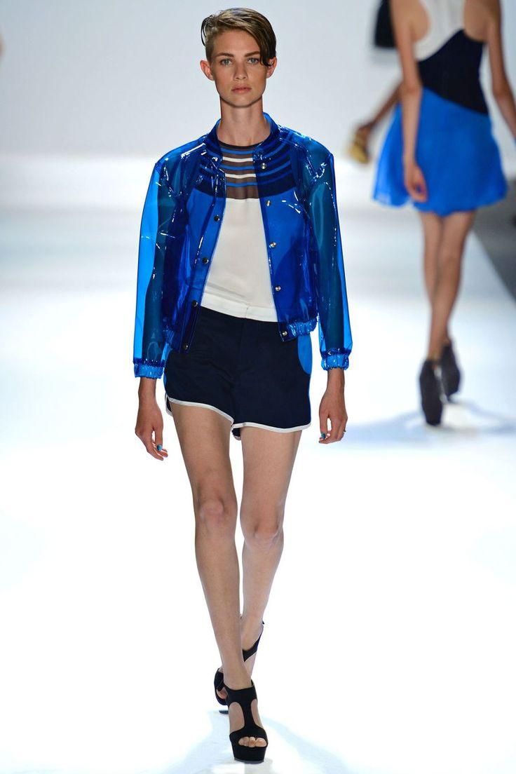 Charlotte Ronson Spring 2013 Ready-to-Wear Collection Photos - Vogue