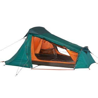 All Tents Camping - FORCLAZ 2 Tent QUECHUA - Tents