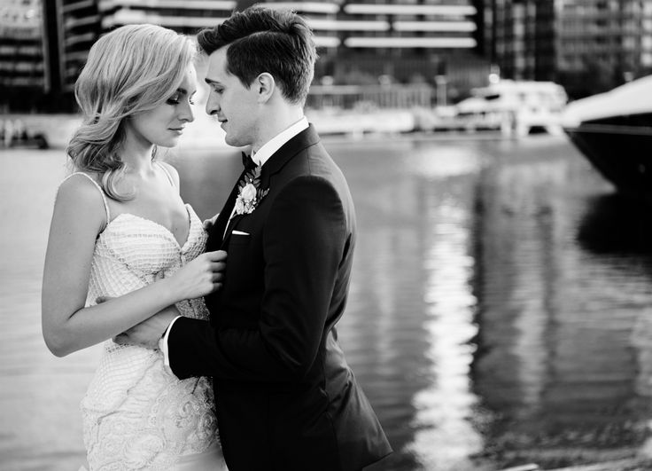 A ROMANTIC MELBOURNE WEDDING | Wedded Wonderland