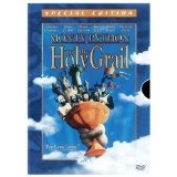 Monty Python and the Holy Grail (Special Edition) (DVD)By Graham Chapman