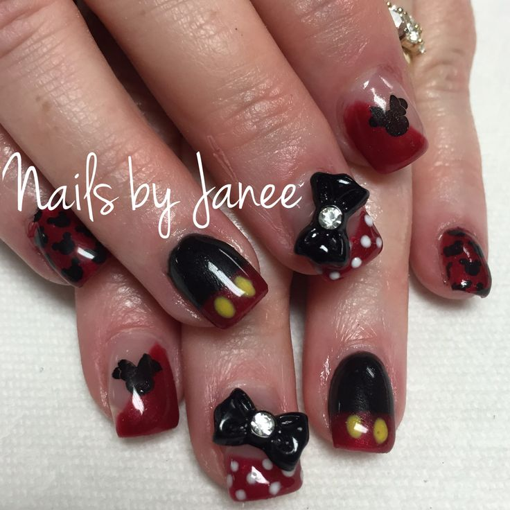 698 best Nails by Janee at A Wild Hair Salon Reno, NV images on ...