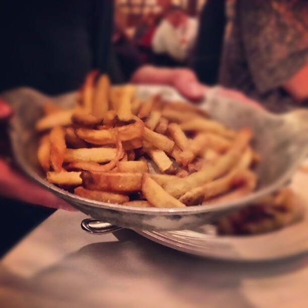 ... nyc | Appetizing Appetizers | Pinterest | French Fries, Nyc and French