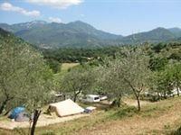Camping Domaine Sainte Madeleine in 06380 Sospel