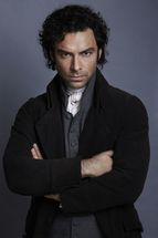 Signed poster of Aidan Turner as Poldark   32auctions