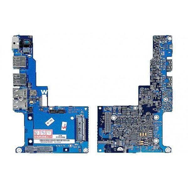 922 7504 Dc Io Magsafe Board Macbook Pro 17 820 1970 A A1151 Macbook Pro Macbook Pro 17 Magsafe