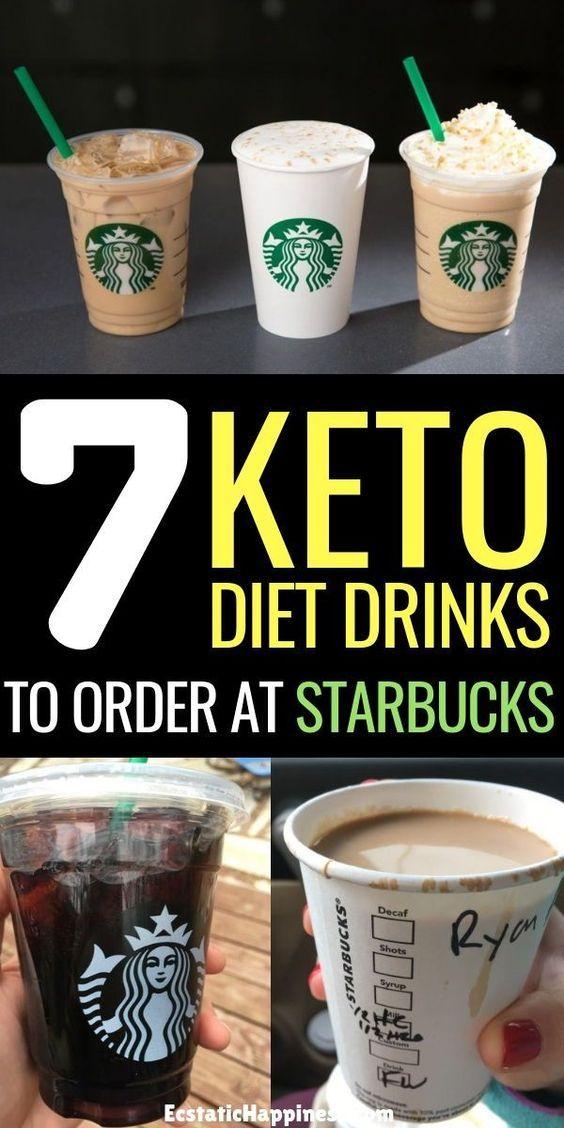7 Keto Starbucks Drinks to Stay in Ketosis   – keto