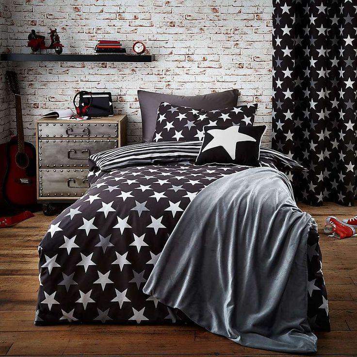 Best 25 Black bed linen ideas on Pinterest Black bedding