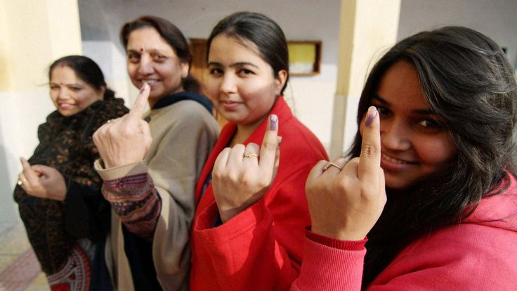 At a moment when the elections of J&K Legislative Assembly have concluded and the results are being awaited, it is the time to #celebrate the deepening of democratic processes in this #state. Not very long ago, elections could not be held in a smooth manner as violence perpetuated by militants and the call for #boycott given by the separatists impacted the electoral process. #share #discuss #opinion #lokmarg