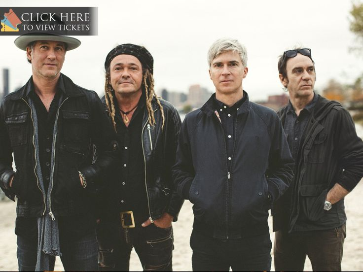 #NadaSurf live in #Cleveland (Friday, September 23, 2016 - 8:00 AM). Click on image to view avaliable tickets, more info about other events in #Cleveland you can find at http://clevelandliveeventsschedule.tumblr.com