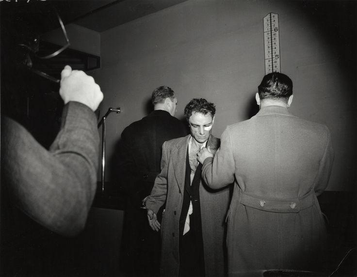 Kubrick e Weegee: due fotografi a New York