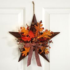 Current Catalogue - Country Star Decor 50% off - only $9.49