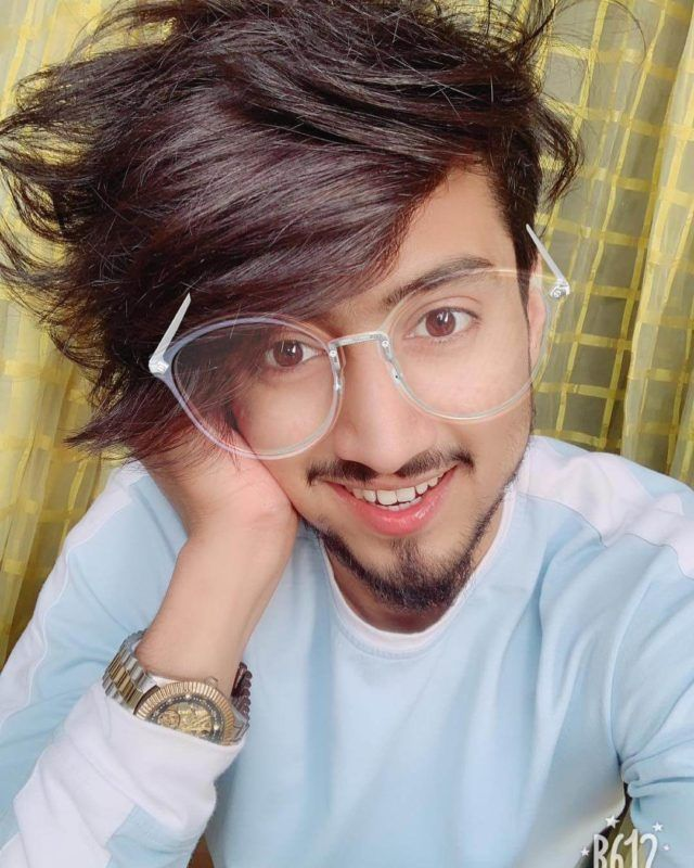 Top Indian Tiktok Stars And Their Stardom Updated 2021 Musically Star Cute Celebrities Cute Actors