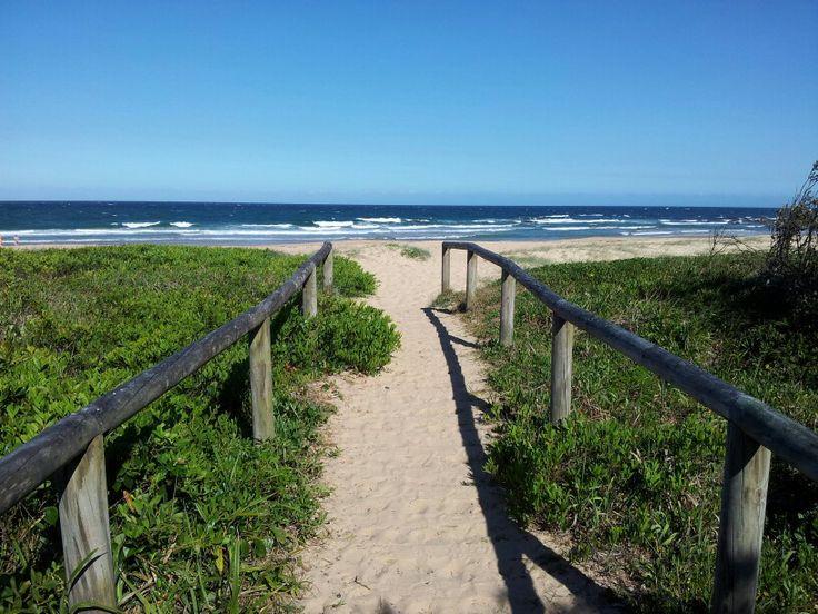 Diamond Beach NSW Australia