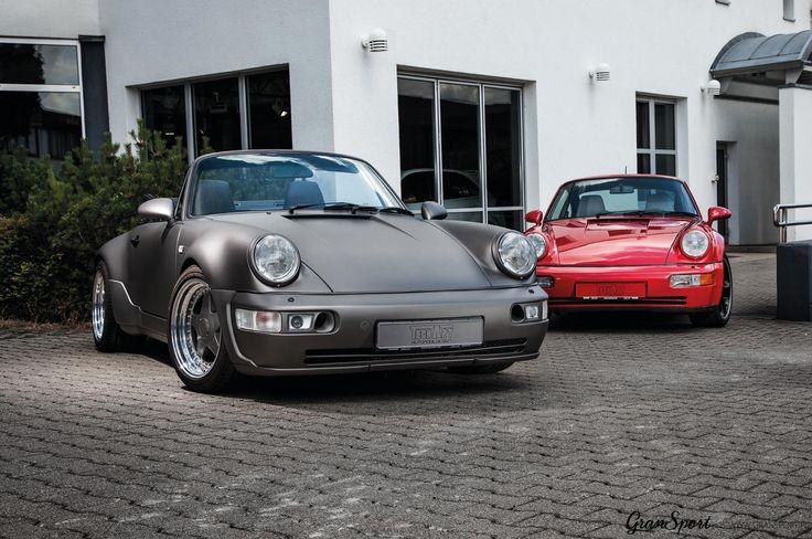 #classicfriday 😍  Trochę klasyki przed weekendem. #TechArt to już 30 lat doświadczenia w modyfikacjach aut marki Porsche. Stawiacie na współczesne projekty czy wolicie coś starszego? 🤔  Zaufaj najlepszym 😎  ✔ Oficjalny Dealer TECHART GranSport - Luxury Tuning & Concierge http://gransport.pl/index.php/techart.html