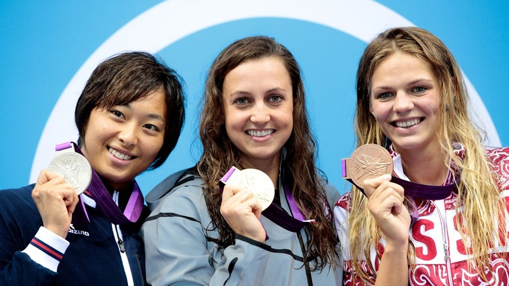 Olympic Swimming Photos - Swimming Photo Galleries | London 2012