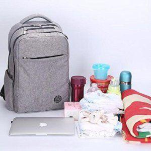 best 25 best backpack diaper bag ideas on pinterest best baby bags best diaper bag 2016 and. Black Bedroom Furniture Sets. Home Design Ideas