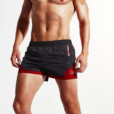 b715e81251 Superbody men's summer casual Men's beach shorts pants shorts water quick  dry fashion shorts color loose short