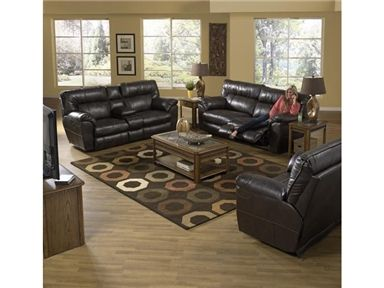 Shop for Catnapper Furniture Extra Wide Reclining Sofa, 4041, and other Living Room Sofas at Patrick Furniture in Cape Girardeau, MO 63701. Excellent styling and brilliant design make this sofa a must-have addition. A masterful blend of fashion and function allow you to have both key elements without sacrifice in the convenient form of this handsome sofa.