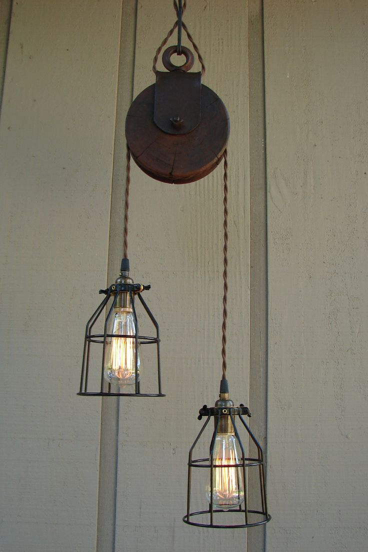 17 Best Images About Pulley On Pinterest Antiques Diy