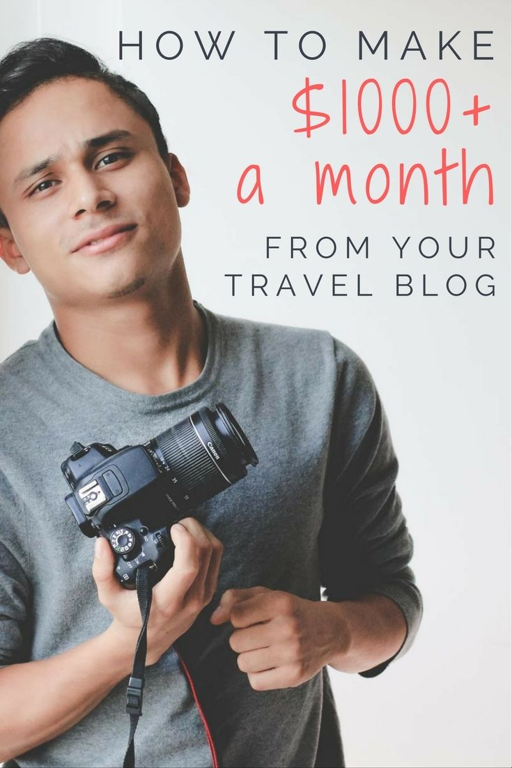 The Travel Blog Monetization Course. Learn how to actually make money as a travel blogger. Get instant access to 28+ hours of training content, including affiliate sales, freelance writing, sponsorship, paid campaigns, SEO and more. Along with easy to follow action plans and lifetime membership.  Enrollment is ONLY for a limited time - drop by and see if our doors are open or join the FREE area and start learning today!