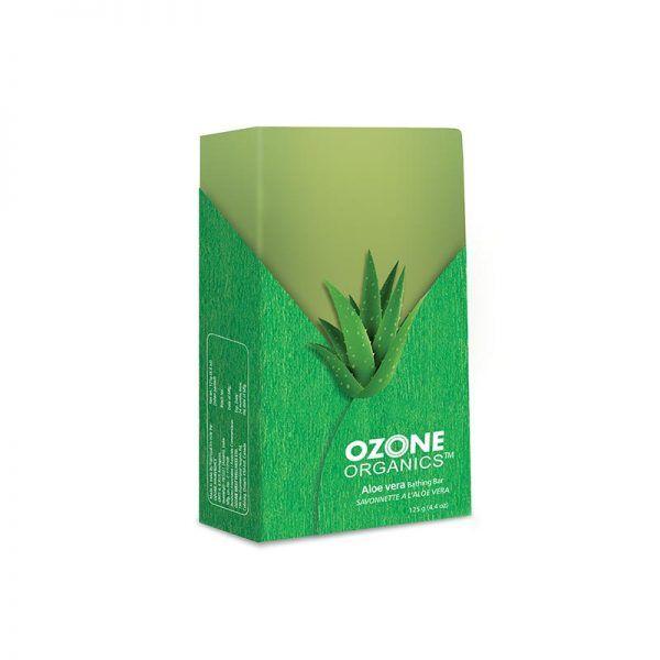 Aloe Vera Bathing Bar Pure Products Glycerin Soap Organic Skin Care