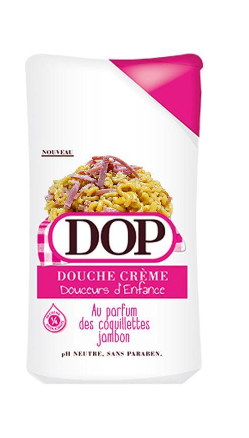 Top 10 des prochains parfum du gel douche Dop, pour les amateurs de salé