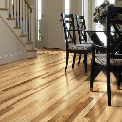 Hardwood Floor Home Depot top 338 complaints and reviews about home depot floors page 4 Home Depot Shaw Hathaway Hickory Natural 34 In Thick X 2 14 In Wide X Random Length Solid Hardwood Flooring 25 Sq Ft Case Dh8280000258 At