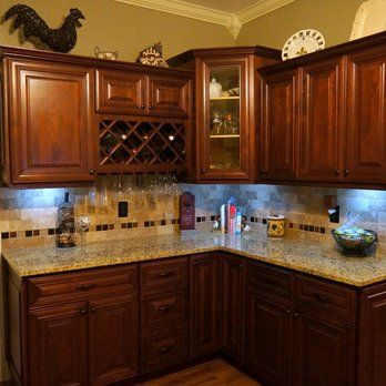 25 best ideas about venetian gold granite on pinterest for Kitchen cabinets 50 off