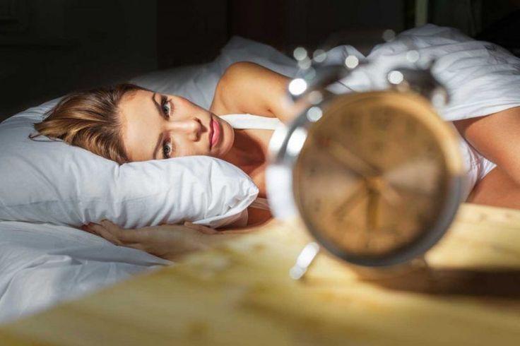 Schlechter Schlaf ist schlecht fürs Herz und den Blutdruck