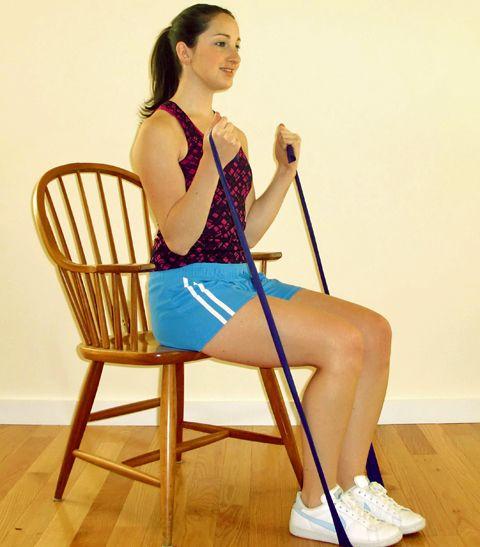 Best 25+ Pregnancy Arm Workouts Ideas On Pinterest