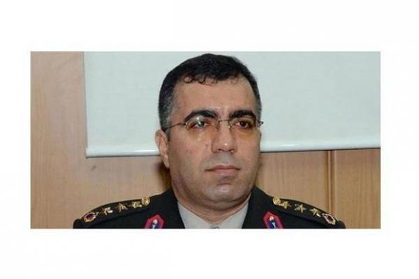 Ini Sosok Dalang Dibalik Kudeta Militer Turki, Muharrem Kose