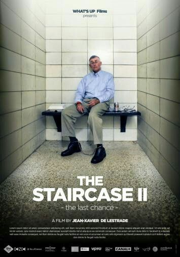 The Staircase II: The Last Chance (2013) ** directed by Jean-Xavier De Lestrade