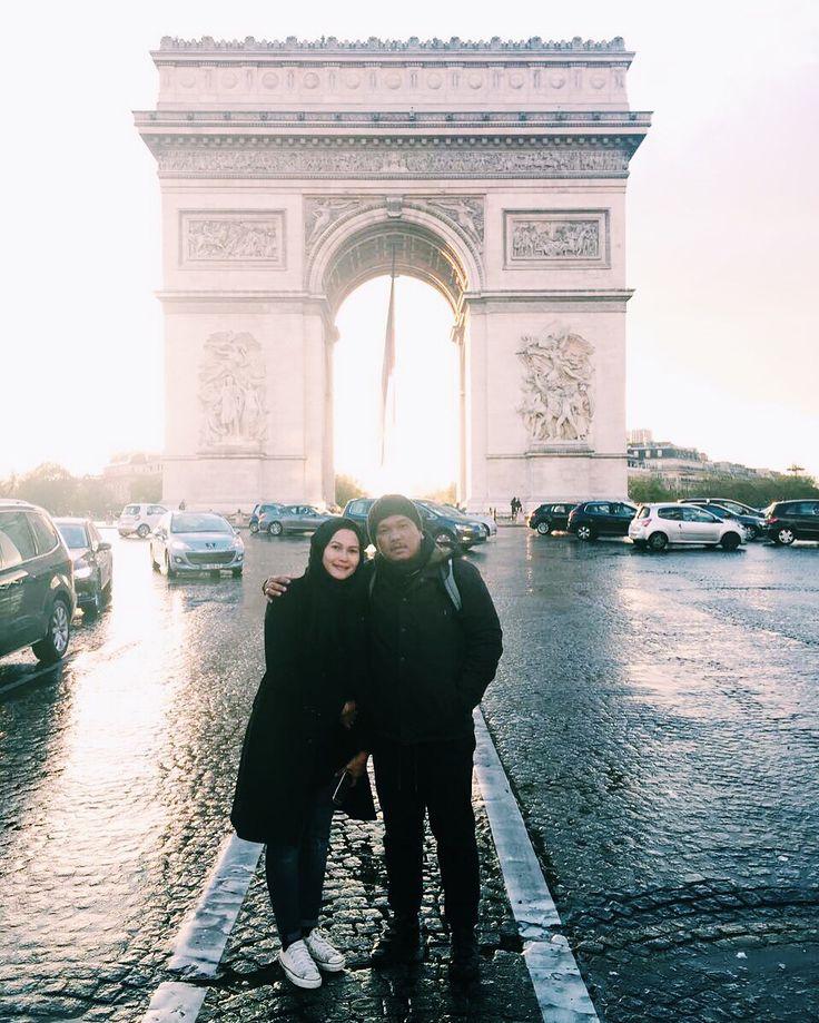 Arch de triomphe #parisiminlove