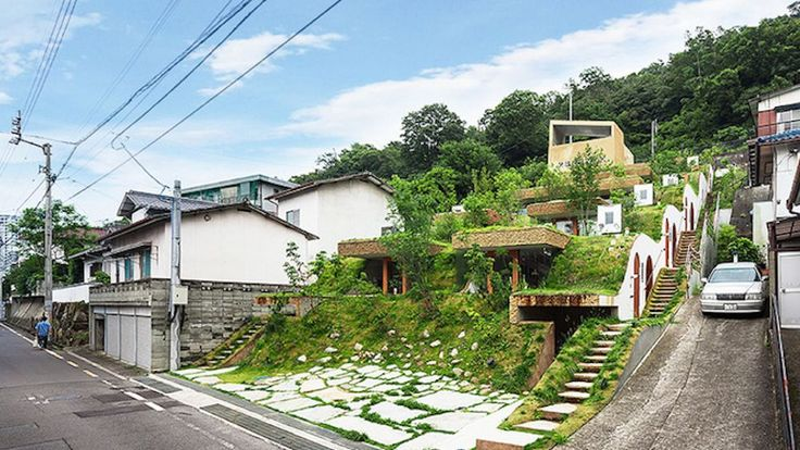 Greendo by Keita Nagata (Takamatsku, 2015)