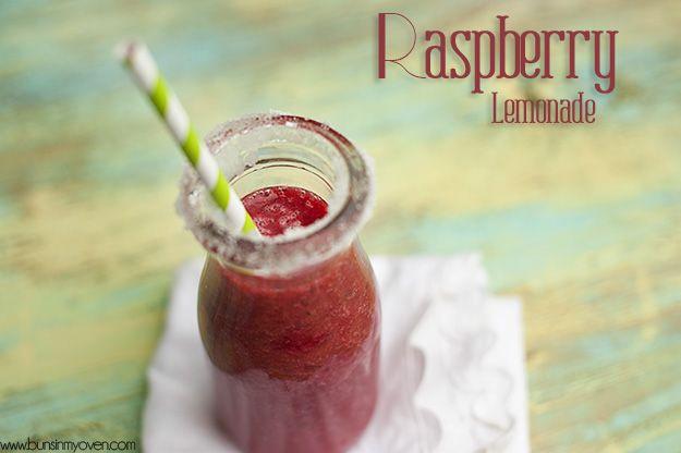 cheesecake factory raspberry lemonade recipe