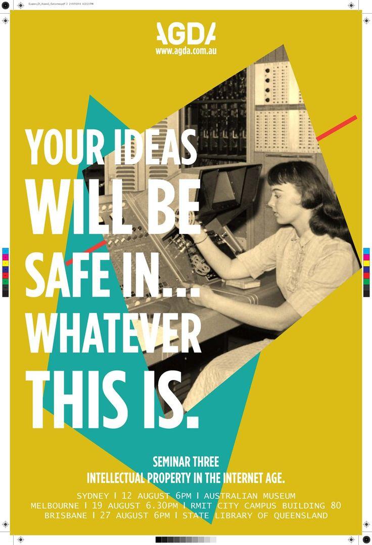 AGDA Seminar Poster 3/3