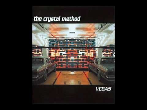 The Crystal Method - (Original) workout playlist/techno/ I like this version better than the Filter one