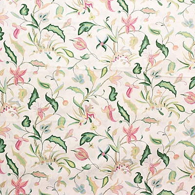 Lowest prices and free shipping on Kravet products. Featuring Laura Ashley Fabric. Strictly first quality. Search thousands of fabric patterns. SKU KR-LA1233-74. Swatches available.