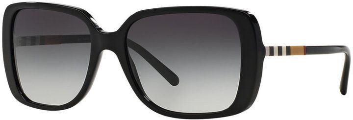 Burberry Sunglasses, BURBERRY BE4198 57 - $230.00
