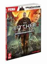 The Witcher 2: Assassins of Kings : Prima Official Game Guide by Alicia Ashby (2